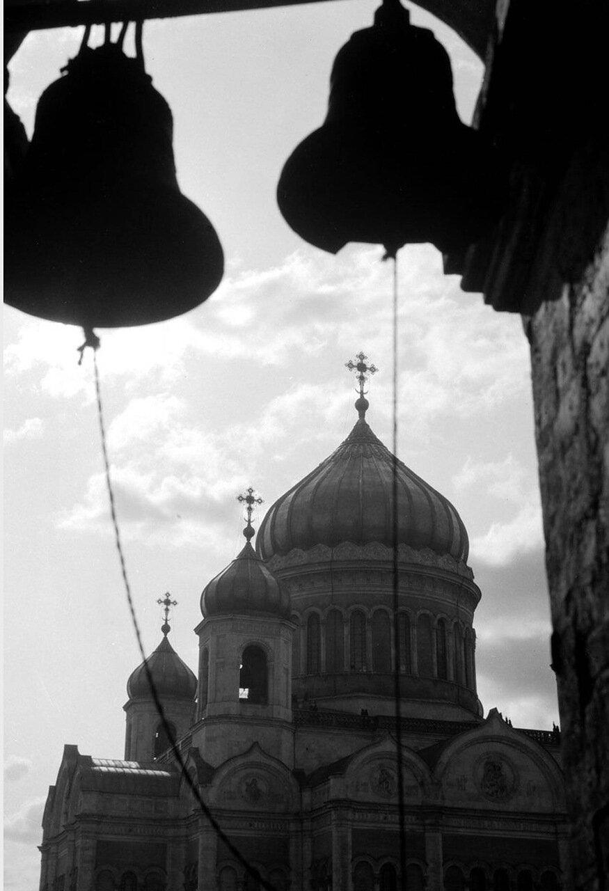 22. Вид церковных колоколов