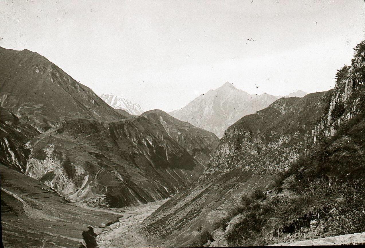 30. На Кавказе