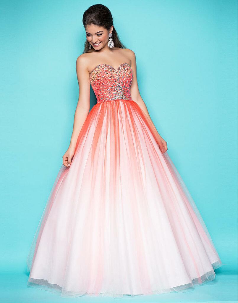Enchanting Joyce Leslie Prom Dresses Model - All Wedding Dresses ...