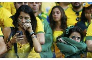 Такого разгрома Бразилия еще не знала – 7 голов от немцев