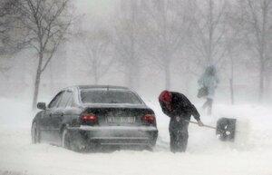 Белорусские дороги зимой будут посыпать сахаром