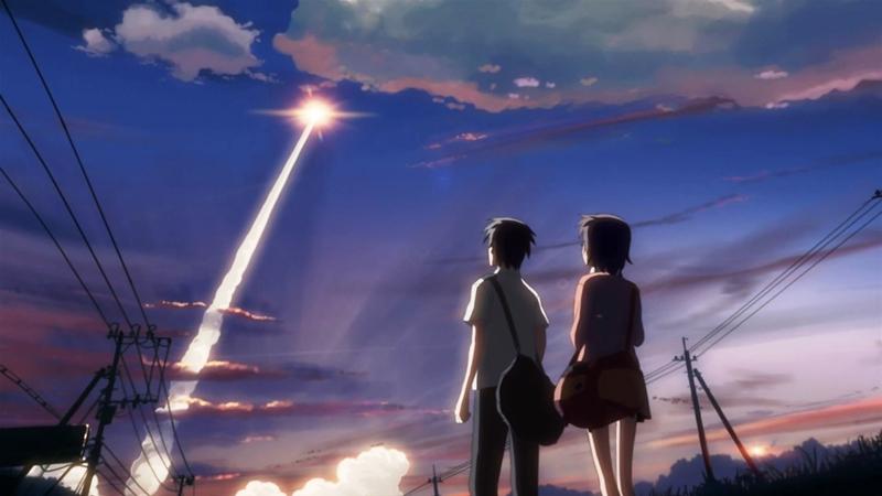Голос далекой звезды (2002)