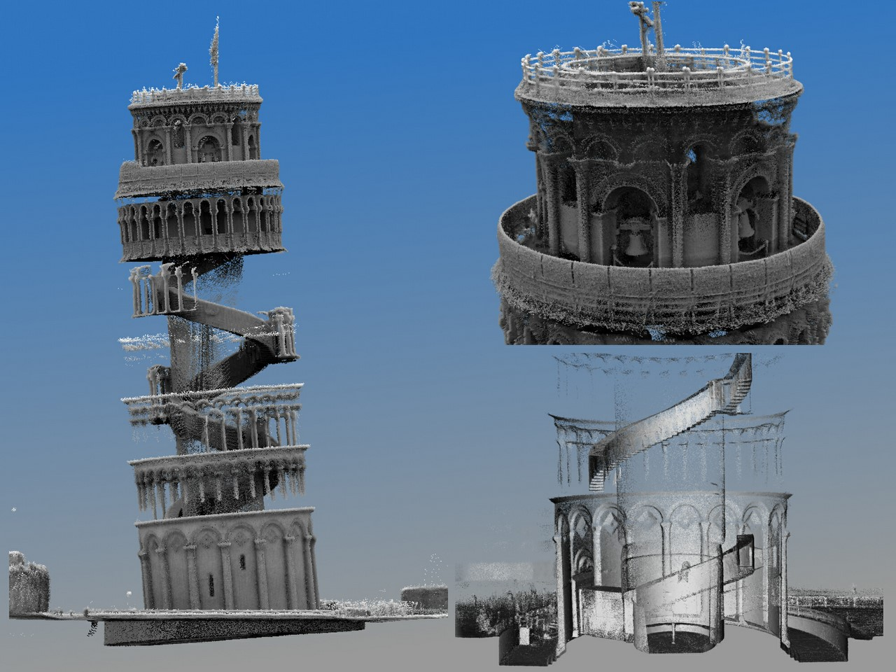Как сделать строитель башни