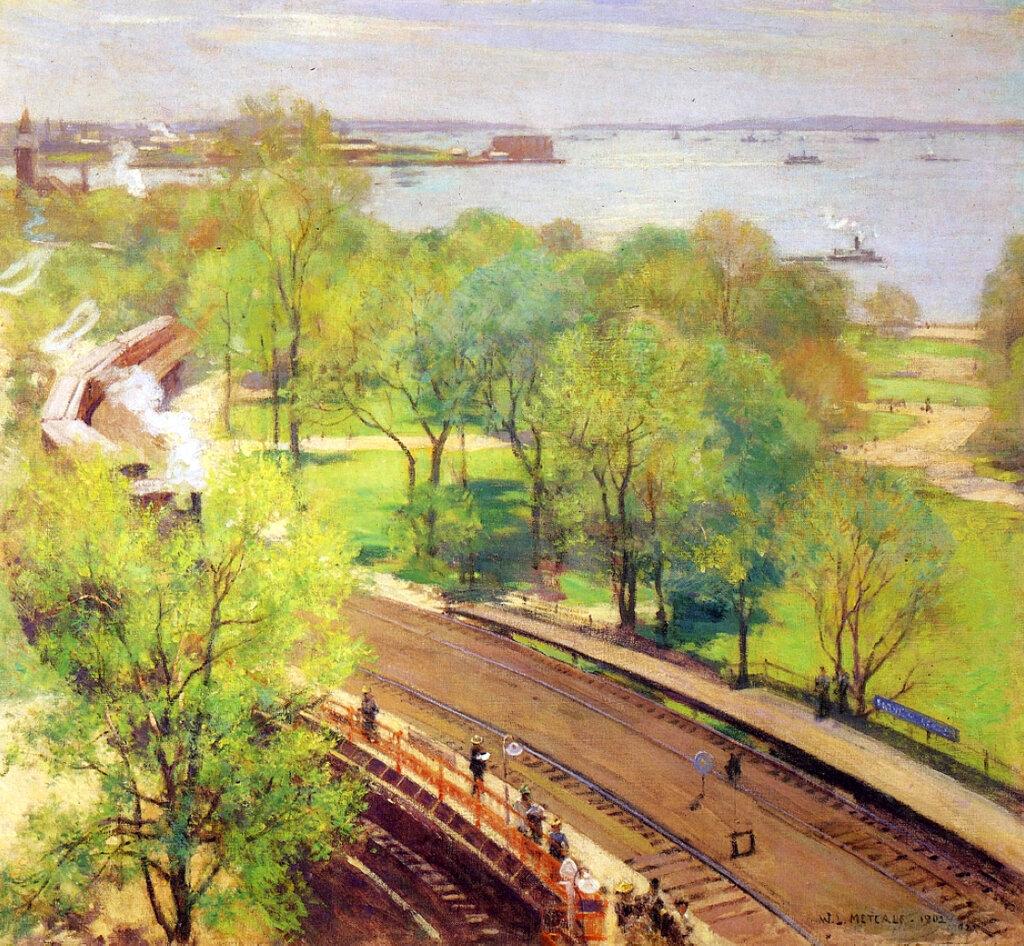 Battery Park - Spring, 1902.jpeg