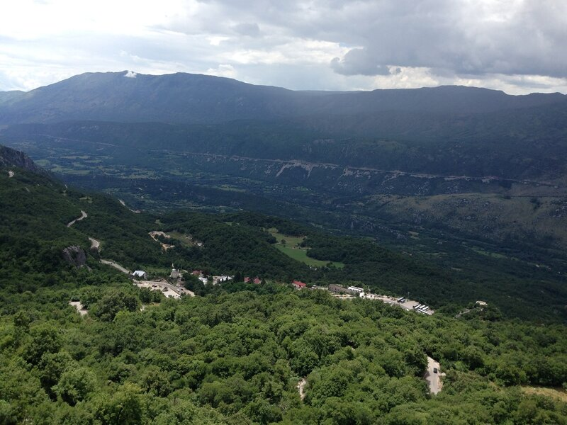 Черногория фото лето 2014
