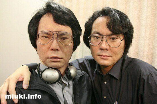 Японские андроиды
