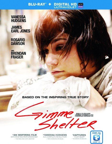 Подари мне убежище / Gimme Shelter (2013) BDRip 1080p/720p + HDRip