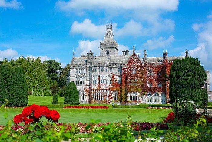 Адэр, самая красивая деревня Ирландии 0 10cf85 3ec5db00 orig