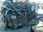 Двигатель D0836 6.9 л, 280 л/с на MAN