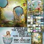 Fairies Of The Field