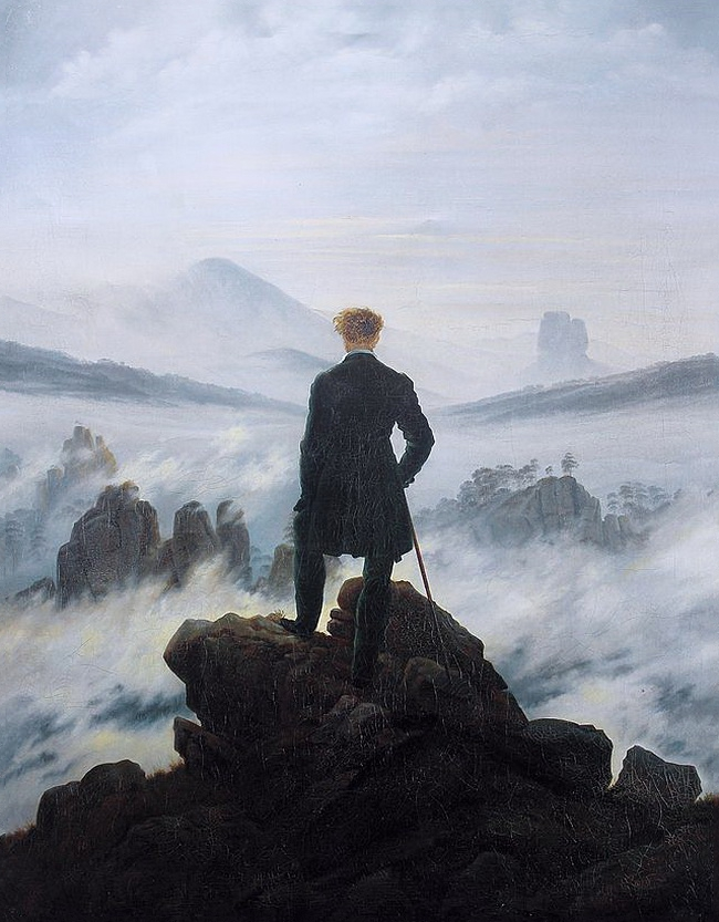man versus nature in hamlet The tragedy of hamlet  made in god's image and able to choose his own nature  hamlet's what a piece of work is a man seems to echo many of montaigne's.