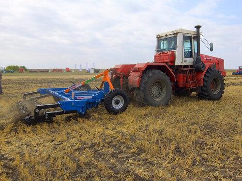 День поля в Казахстане