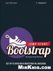 Книга Jump Start Bootstrap
