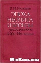 Книга Эпоха неолита и бронзы лесостепного Обь-Иртышья