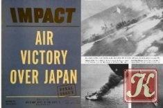 Книга Impact, Air Victory Over Japan