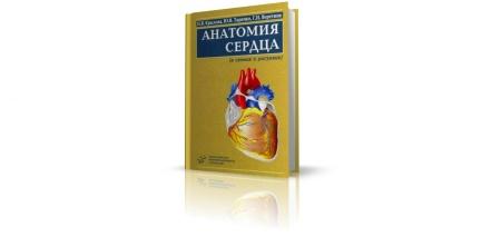 Книга «Анатомия сердца (в схемах и рисунках)» (2006), Н. Крылова, Ю. Таричко, Г. Веретник. Пособие включает анатомические и некоторые