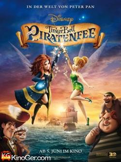 Tinkerbell und die Pinratefee (2014)