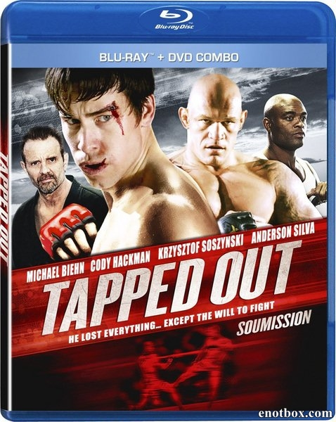 Рукопашный бой / Tapped Out ( 2014/BDRip/HDRip)