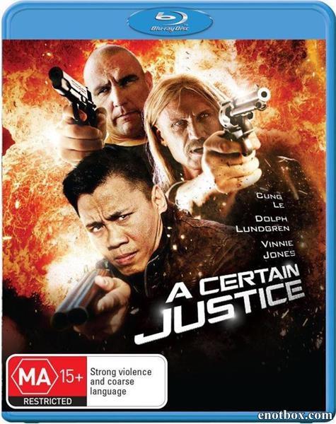 Некая справедливость / A Certain Justice (2014/BDRip/HDRip)