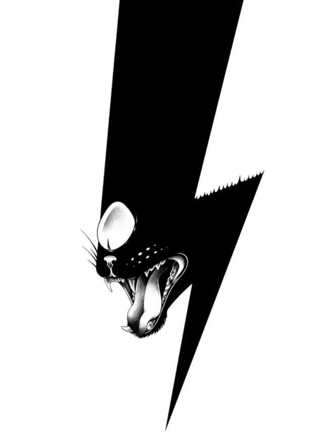 Сумасшедшие рисунки японского художника Shohei Otomo (14)
