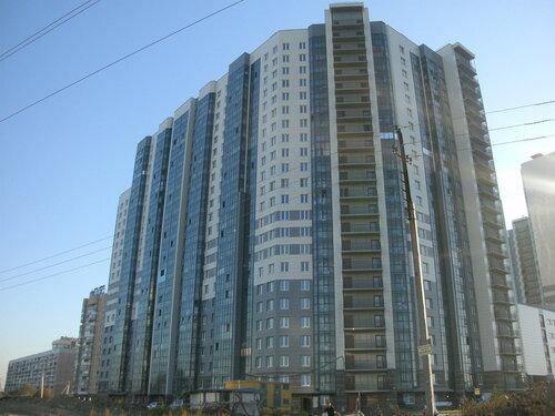 Русановская ул. 11