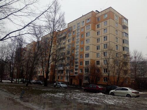 Гражданский пр. 110к1