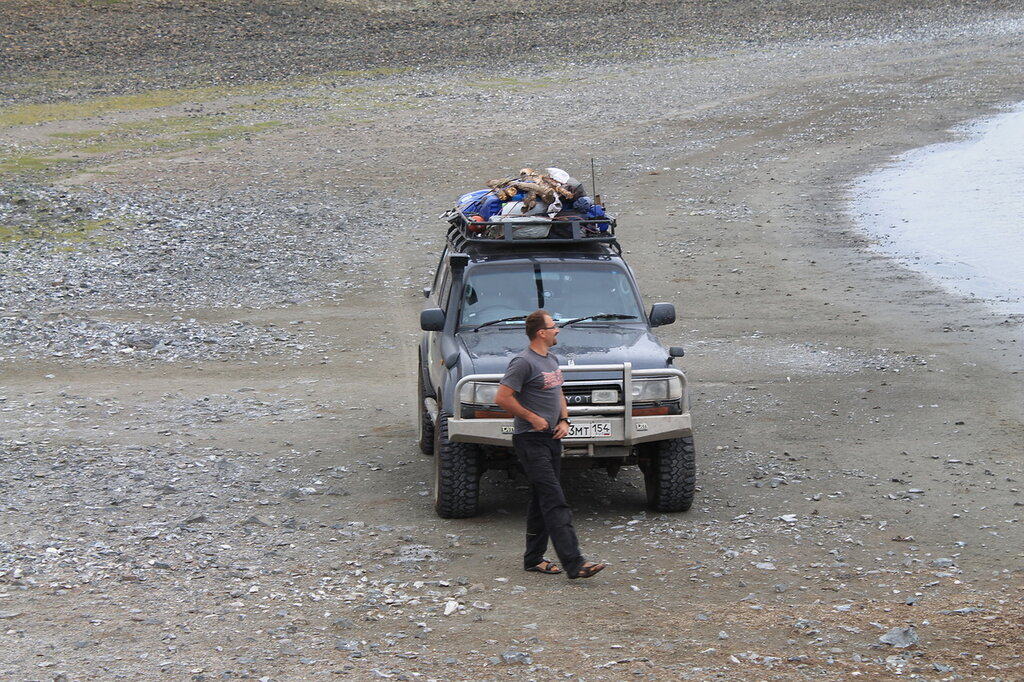 Приключения: Монголия 2014. Вулканы.
