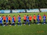 Химик-Россошь - Динамо-2 (Брянск), 23.07.2014 (фото Даши Королевой)