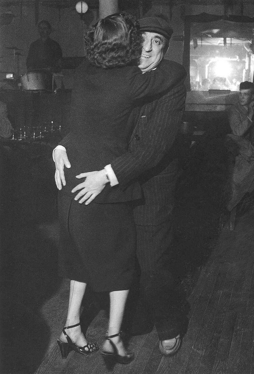 1951. Кутеж