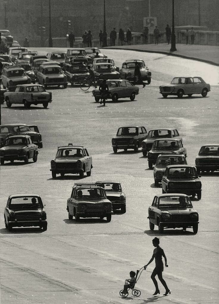 1959. Пробка
