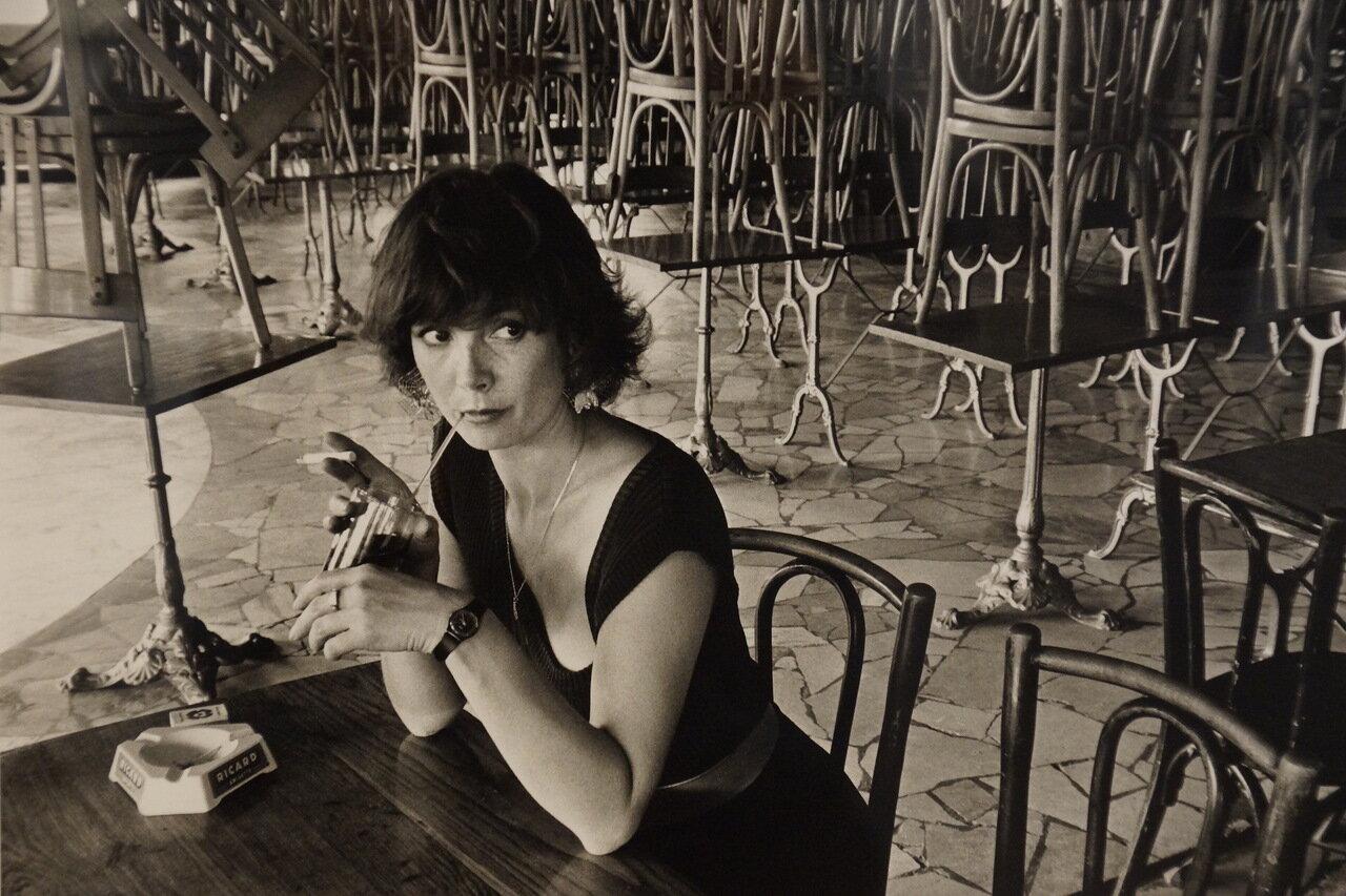 1985. Сабина Азема в «Gégène»