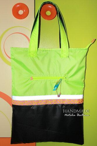 сумка для ИЗО