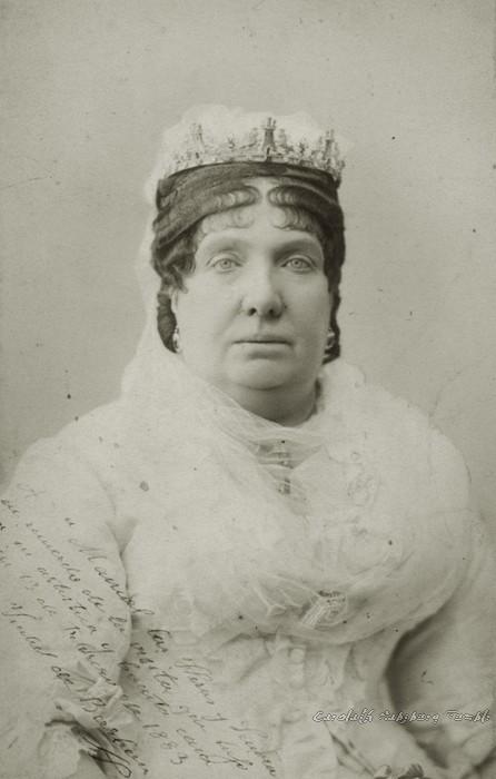 Queen Isabel II of Spain . 1880s.jpg