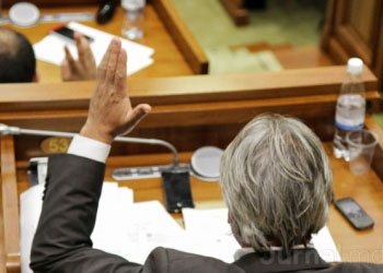 Парламент утвердил упразднение Апелляционной палаты Бендер