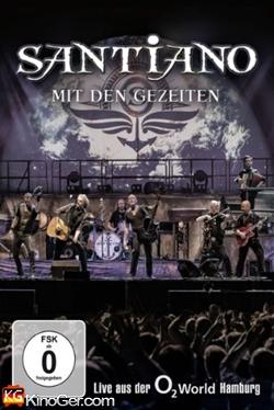 Santiano - Mit den Gezeiten - Live aus Hamburg (2014)