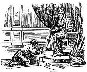 Predica duminicii a 11-a după Cincizecime