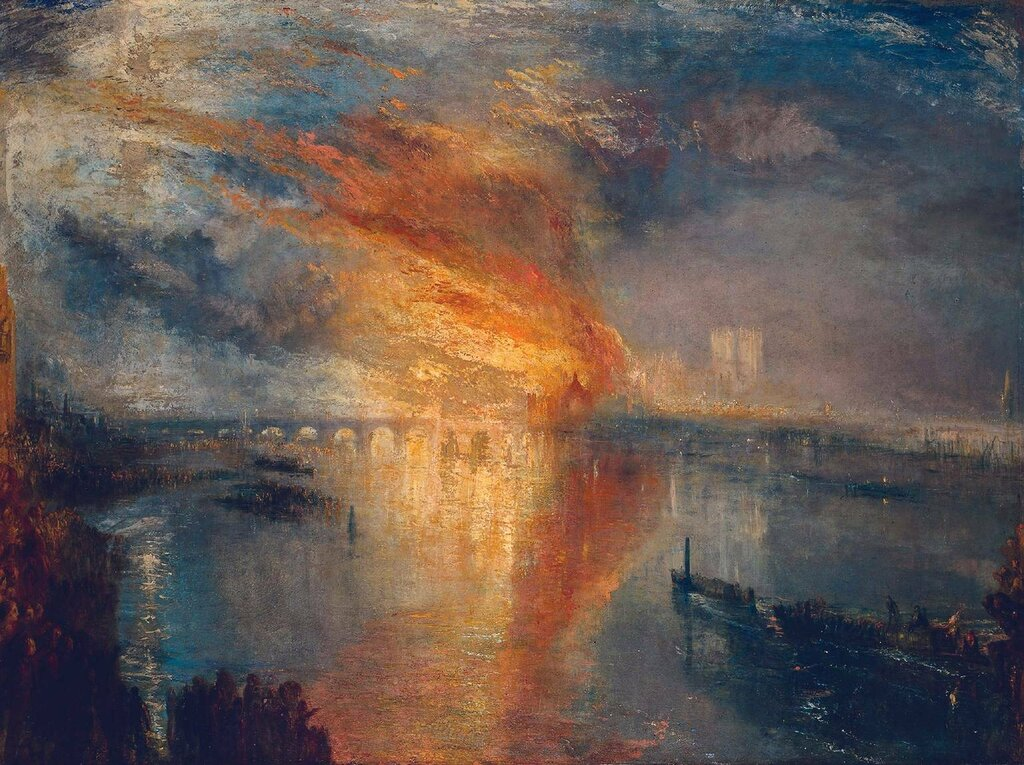 The Burning of the Houses of Parliament, 1835.jpg
