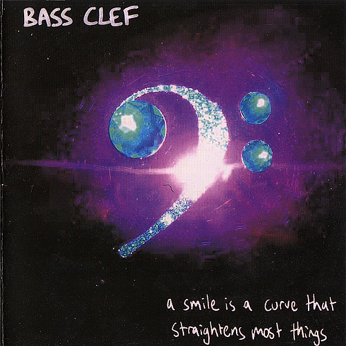 Bass Clef - A smile is a curve that straightens most things (2006) MP3