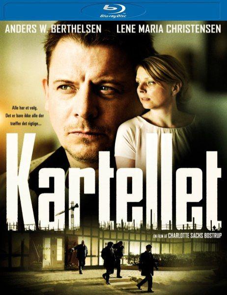 Картель / Kartellet (2014) BDRip 720p + HDRip