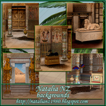 Egyptian backgrounds