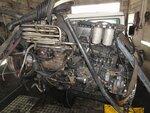 Двигатель D2865 10.0 л, 320 л/с на MAN