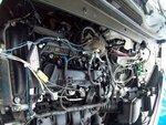 Двигатель HYUNDAI G4NA 2.0 л, 150 л/с