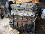 Двигатель Z14XE 1.4 л, 90 л/с на OPEL. Гарантия. Из ЕС.