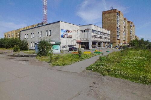 Фото города Инта №7071  Куратова 50а и 48 13.08.2014_11:53
