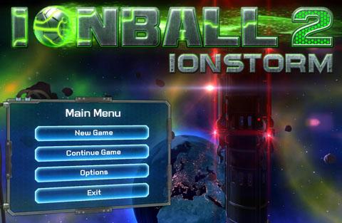 Ionball 2: IonStorm (EN)