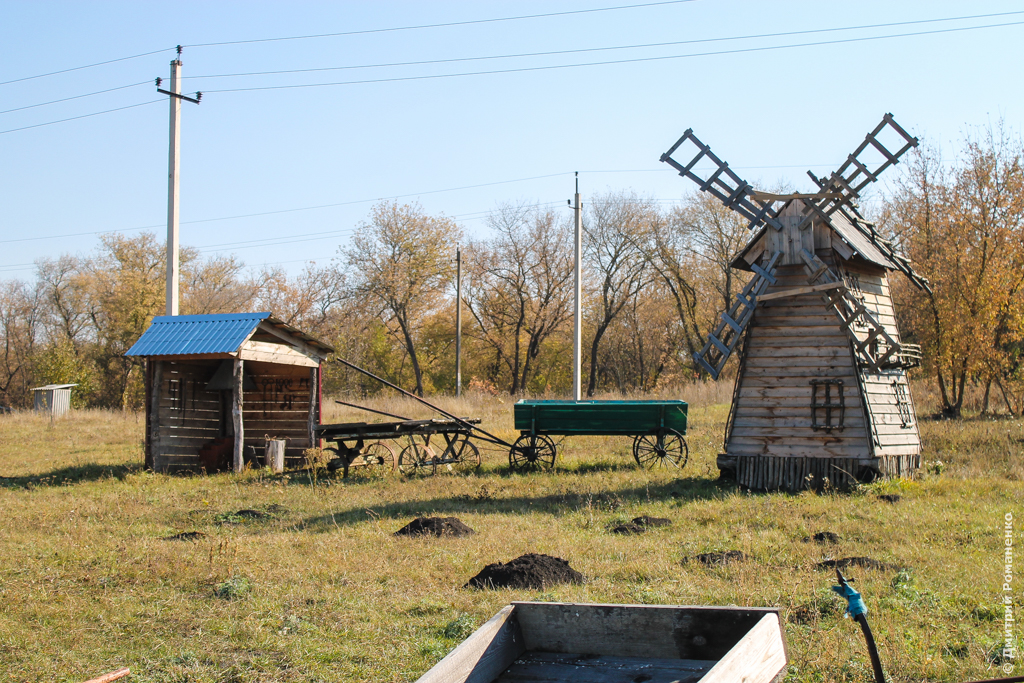 прелестное, прохоровский район, белгородская область, казачья станица, сторожевая, атаманская, казаки, казачий округ