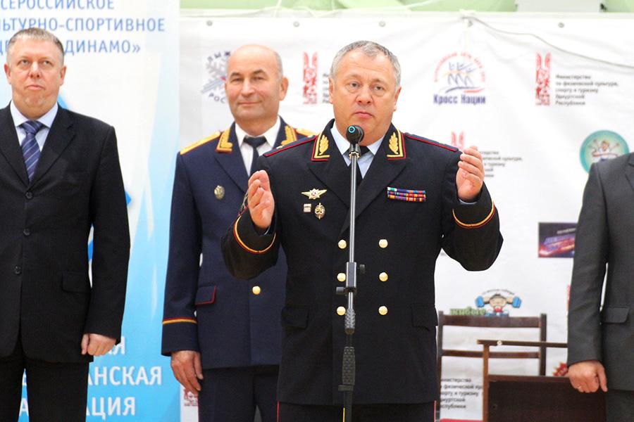 всероссийские соревнования Общества