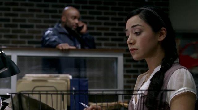 Актеры сериала «Сверхъестественное» в сериале «Декстер»