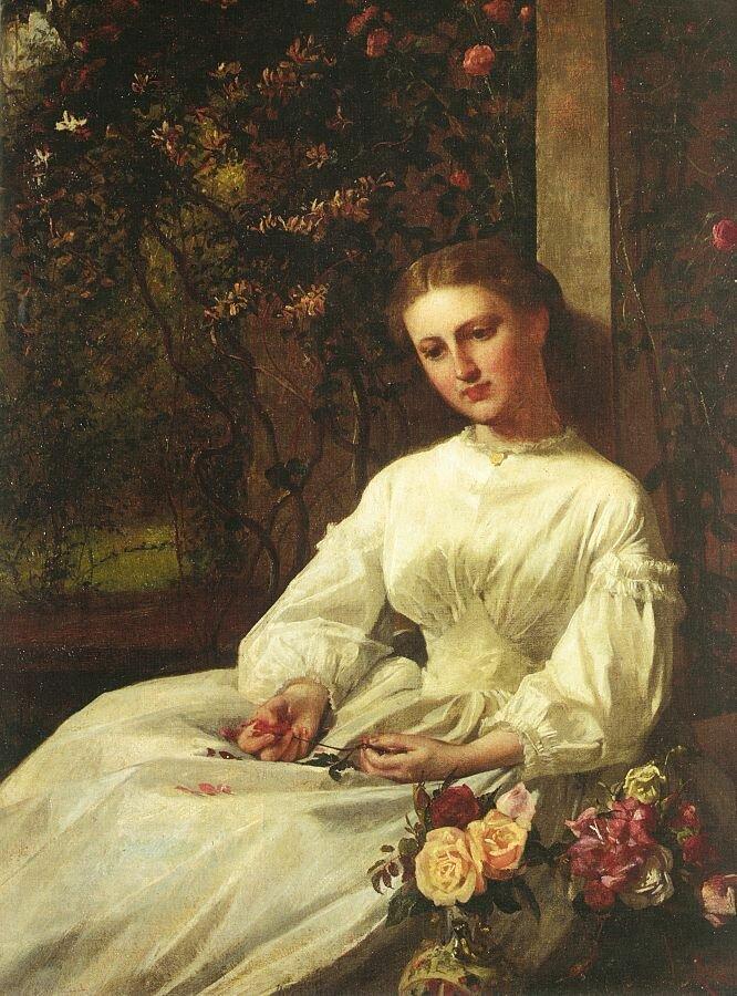 Rosy Reverie, 1865.jpg