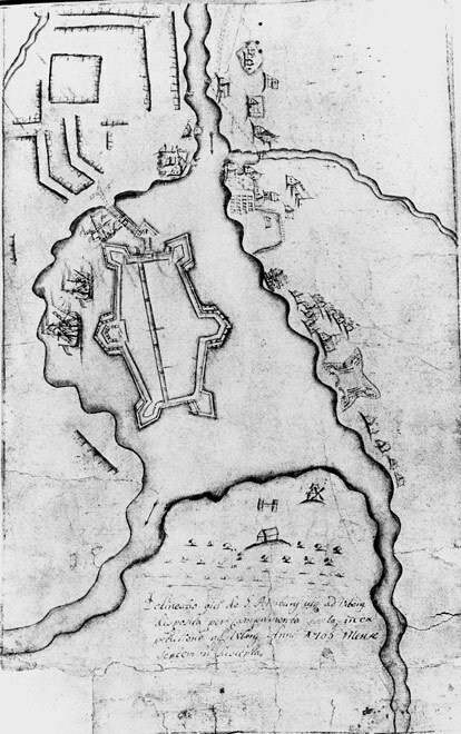 007_1706_План Санкт-Петербурга и Санктпетербургской крепости.jpg